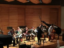 BU New Music Ensemble