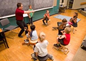 Suzuki Talent Education Program (STEP)
