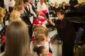 BU Conservatory Choir