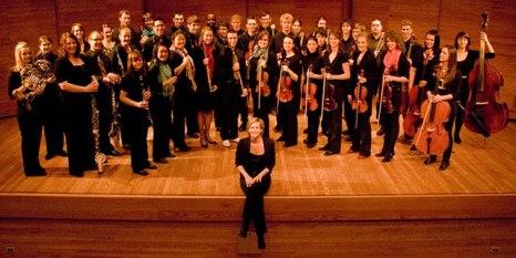 BU Orchestra
