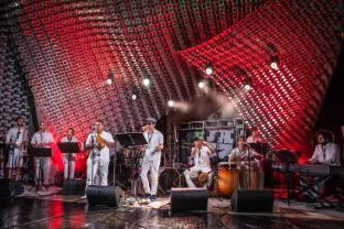Indestructible Latin Band