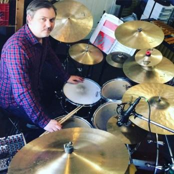 Ben Drums
