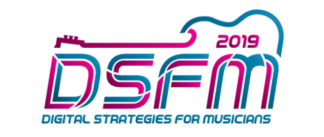 Digital Strategies for Musicians 2019